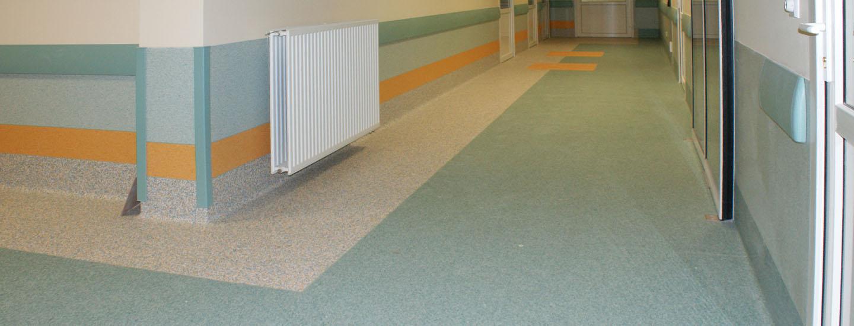 Wako Floor - fot 2