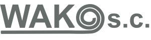 WAKO S.C. Wacław Narwid, Anna Fedorowicz-Narwid / Wykładziny Użytkowe, PCV, Dywanowe, Naturalne, Specjalistyczne, Laminaty